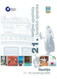 Labinski obrtnici na 21. Kongresu ugostitelja i turističkih djelatnika u Opatiji