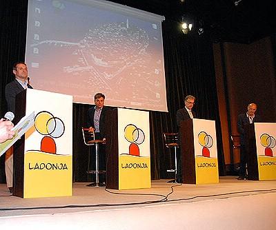 Četri kandidata, četiri ideje - za još bolju Istru