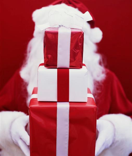 Kršan obavijest roditeljima: Provjera popisa za dodjelu paketa Djeda Božičnjaka