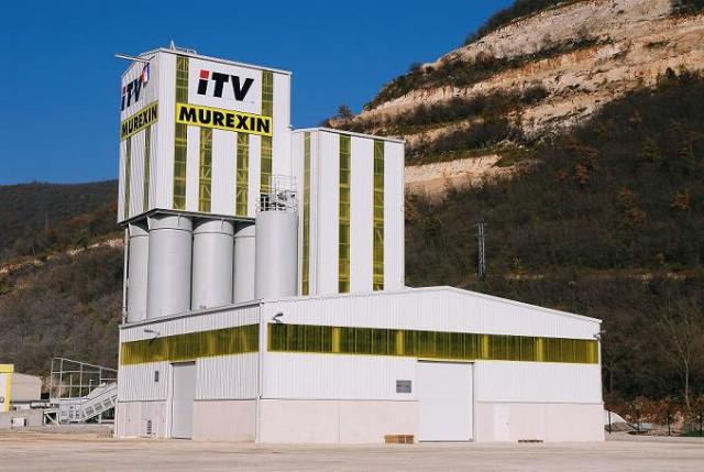 Istarska tvornica vapna bilježi porast prihoda za 32.9 %