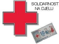 """Sutra akcija Crvenog križa """"Solidarnost na djelu"""""""