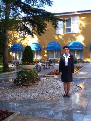 HOTELSKA DOMAĆICA IZ RAPCA NAJBOLJA U HRVATSKOJ