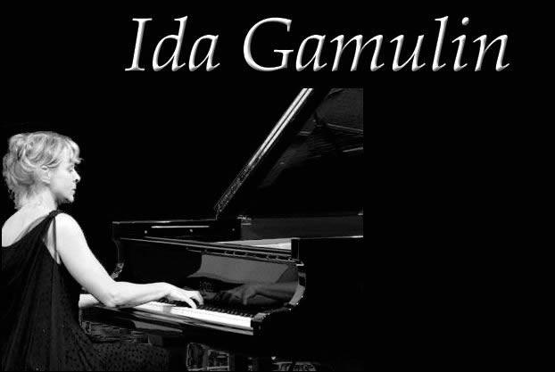 Ida Gamulin nastupa u labinskom Malom kazalištu