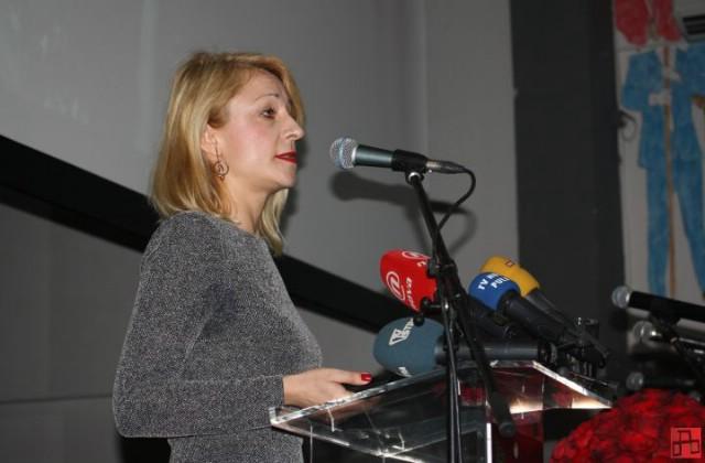 Sud časti UHA-e: Sanji Cvjetko Jerković opomena, no ona je već podnijela ostavku