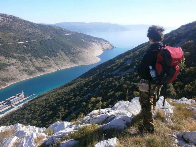 Munac: Jedan od najljepših uspona u Istri