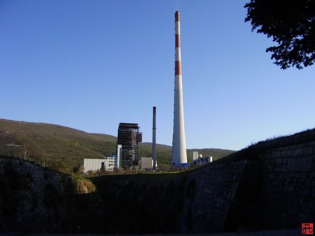 Rekordna proizvodnja plominskih termoelektrana