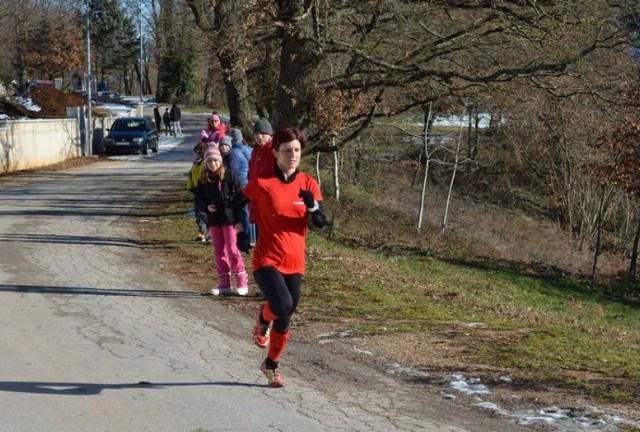 Petar Bratulić i Barbara Belušić pobjednici 5. kola Istarske zimske lige u trčanju