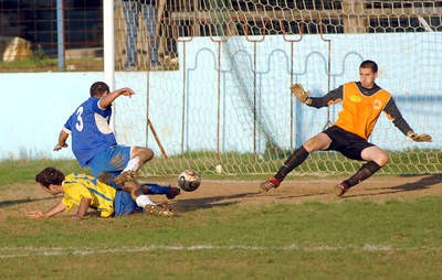 Nogomet: pobjede svih klubova s Labinštine