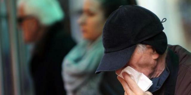 Najviše prijavljenih slučajeva gripe u Istri na području Labina