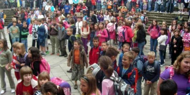 Izdašno ulaganje u obrazovne i kulturne institucije na području Grada Labina