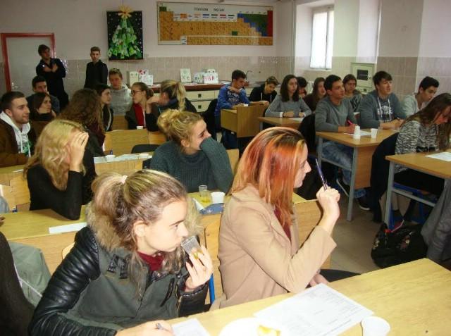 Srednja škola Mate Blažina Labin: Odrađena senzorska analiza maslinova ulja u sklopu zavičajnog projekta Istarske županije