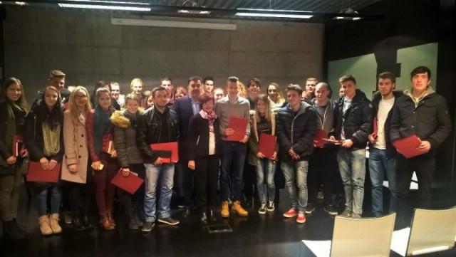 Grad Labin šesti u Hrvatskoj po proračunskom izdvajanju za stipendije