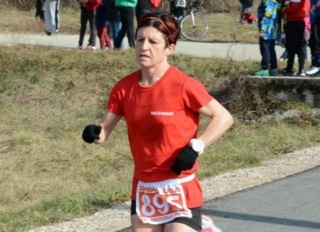 Zimska liga Istre: Više od 400 trkača u Tupljaku - Barbara Belušić najbolja u ženskoj konkurenciji