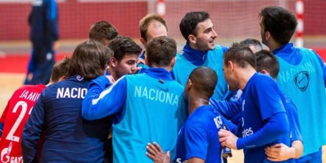 1.HMNL | Albona Potpićan '98 – Nacional Zagreb 0:14 (0:8)