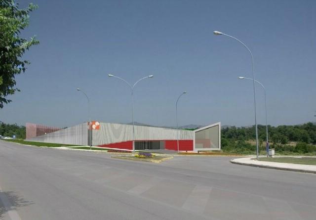 Mercator za 5 dana odgodio otvorenje trgovačkog centra u Labinu