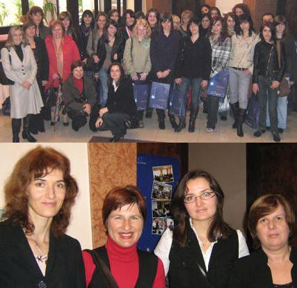 Održana završna konferencija Projekta RE.CEN.T.