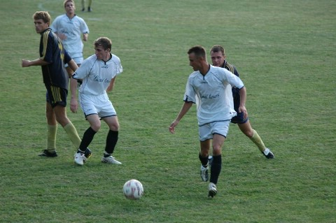 Nogomet: Peti poraz NK Rudar
