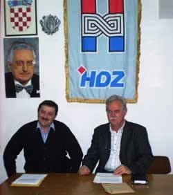 HDZ protiv predloženog labinskog proračuna (Audio)