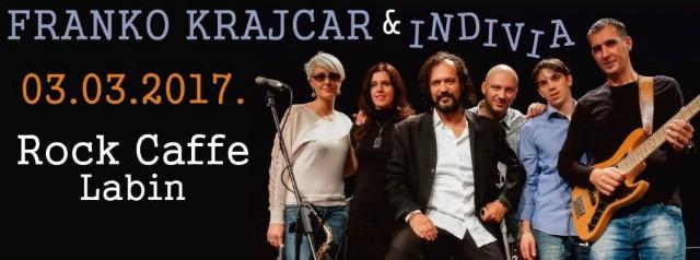 Povodom Dana Rudara ovog vikenda četiri koncerta u labinskom Rock Caffeu
