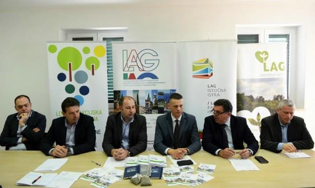 Natječaji za razvoj ruralnih područja u svibnju ili lipnju