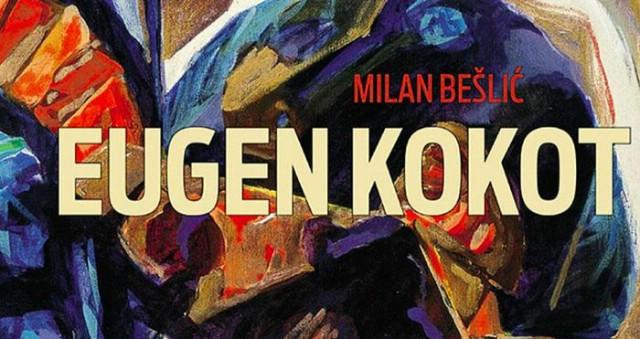 U Gradskoj knjižnici predstavljanje monografije Eugena Kokota
