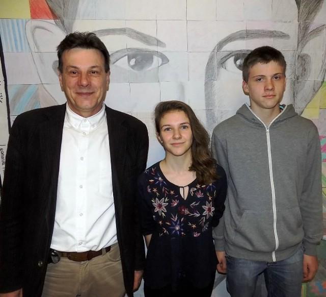 Marko Paliska plasirao se na državno natjecanje iz Osnova elektrotehnike i mjerenja u elektrotehnici