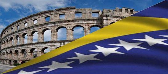 Bošnjačka nacionalna manjina poziva na obilježavanje Dana neovisnosti BiH 5. ožujka 2017. u Kino Labin