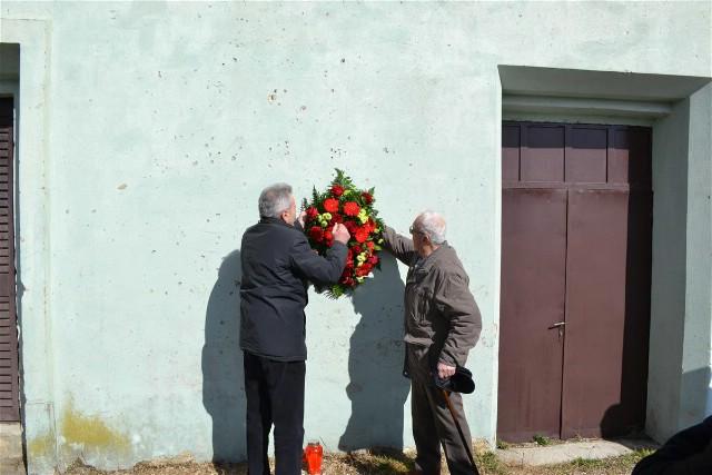 96. obljetnica Labinske republike: Komemoracija na Krvovoj placi
