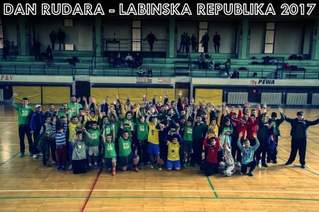 Održan rukometni turnir Dan rudara - Labinska republika