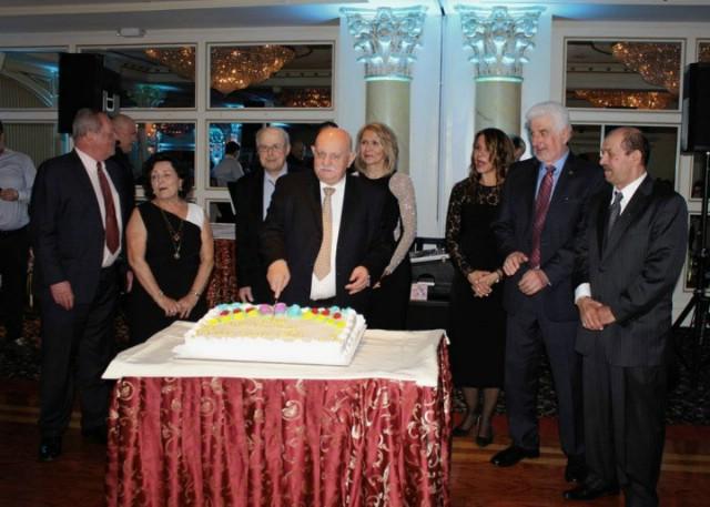 Rudar Club New York velikom feštom obilježio 40 godina postojanja