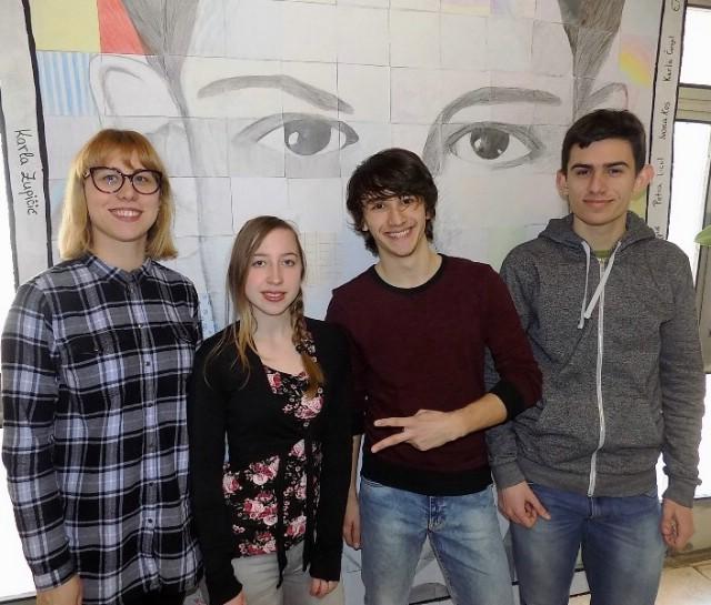 Učenici labinske Srednje škole na županijskom natjecanju iz povijesti osvojili prva mjesta