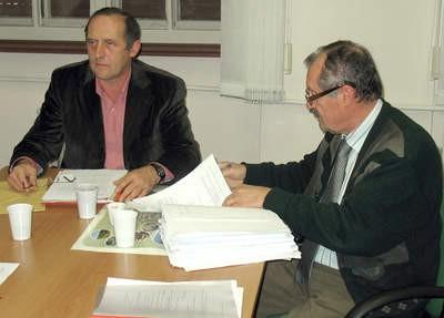Na godišnjoj skupštini labinskih obrtnika Vilima Filipovića čuvali zaštitari