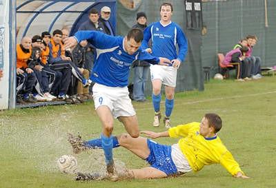 Nogomet: kobna nadoknada po NK Rudar, Jedinstvo Omladinac uspješan u gostima