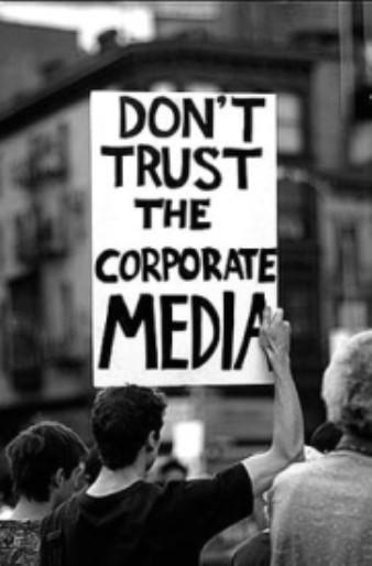 Mediji na udaru korupcije, kapitala i kriminala!