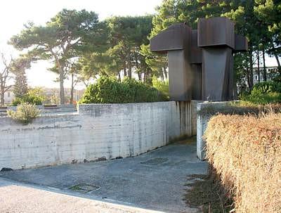 Grad Labin se sjetio zapuštenog spomenika rudaru - borcu