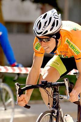 """Labinski biciklist Massimo Demarin pristupio """"Loborici"""" nakon 8 godina provedenih u slovenskim biciklističkim klubovima"""