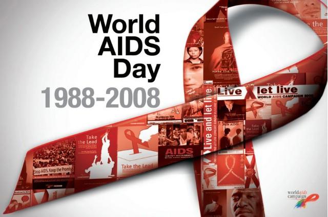 20 godina obilježavanja  Svjetskog dana borbe protiv AIDS-a: U Hrvatskoj zaraženo 550 osoba