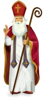 Program obilježavanja  blagdana Svetog Nikole