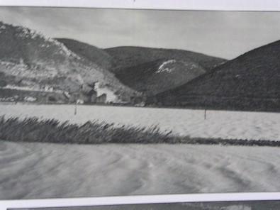Obnovljeni nasipi spriječili potapanje polja u raškoj dolini
