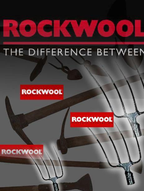 Rocwool: grupa verbalno i fizičkih agresivnih ljudi upala na posjed tvornice, tražimo zaštitu policije!