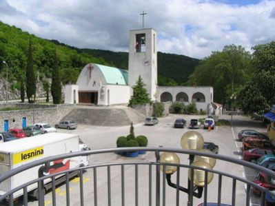 Raša sutra slavi blagdan svoje zaštitnice svete Barbare