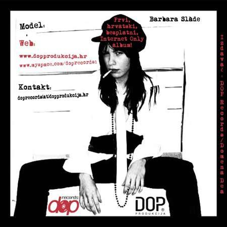 The Orange Strips na prvom međunarodnom besplatnom albumu na prostoru Hrvatske
