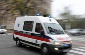 U Rapcu teško ozlijeđen radnik, pao s visine od tri metra