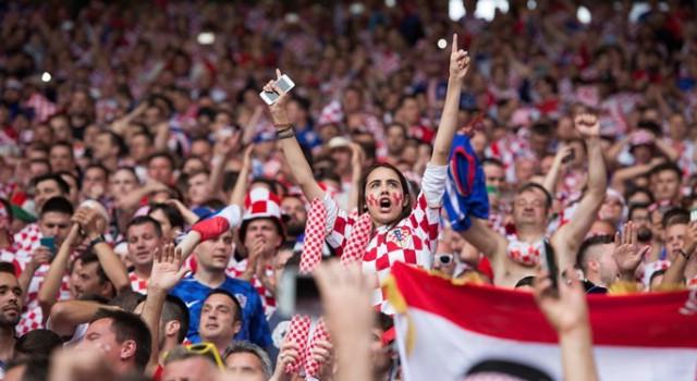 """Prijenos utakmice Hrvatska - Ukrajina u Klubu mladih """"Klub 21"""""""