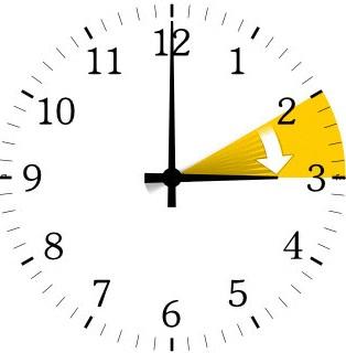 Ne zaboravite, ljetno računanje vremena počinje u nedjelju