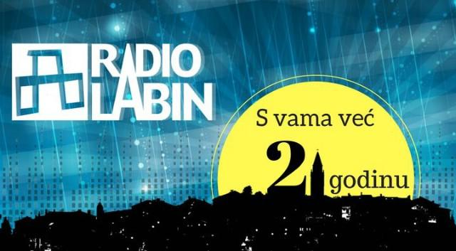Radio Labin slavi 21. rođendan!