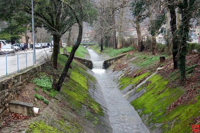 Raša se priprema za izgradnju vlastitog projekta kanalizacije i uređaja za pročišćavanje otpadnih voda naselja Raša i Krapan