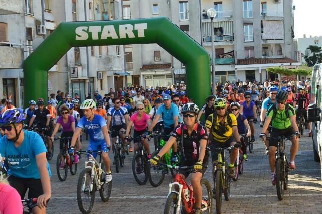 """Otvorene prijave za proljetnu biciklijadu """"Terra Albona"""""""