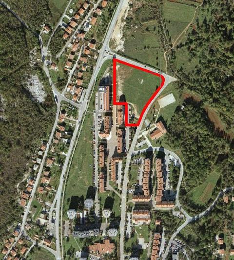 Na natječaj za idejno rješenje stambene zgrade Kature - SJEVER pristiglo 28 ponuda