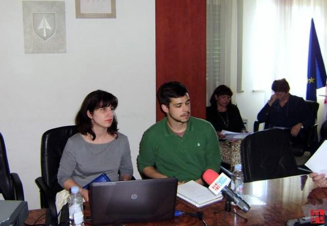Kršanski vijećnici usvojili Izmjene i dopune Prostornog plana uređenja Općine Kršan